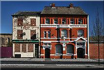 SJ8298 : Manchester & Salford Savings Bank by Peter McDermott
