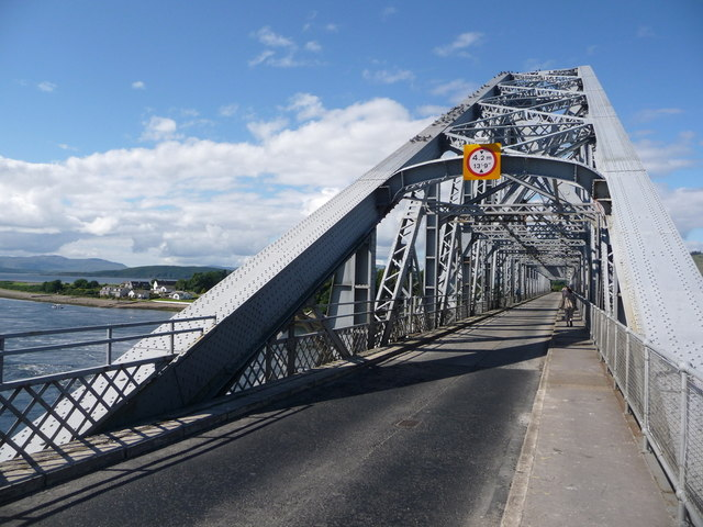 Connel: Connel Bridge