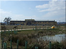 SP2031 : North Cotswolds Hospital, Moreton in Marsh by JThomas