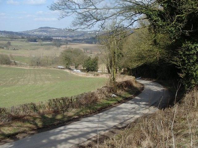 Wapentake Lane