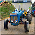 C1909 : Tractor, Lurgybrack Open Farm by Rossographer