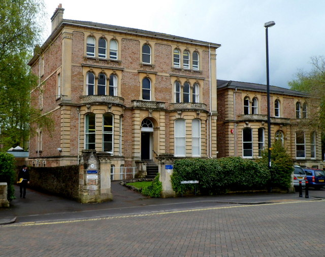 The Coulson Centre, Clifton, Bristol