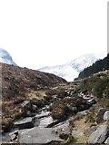 J3629 : View upstream along the Glen River Valley by Eric Jones