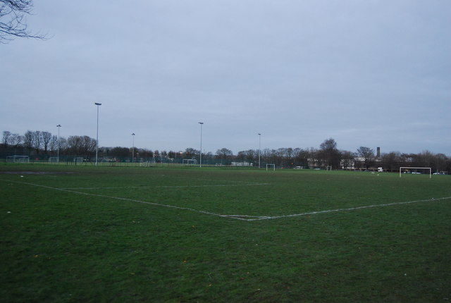 Brompton Sports Ground