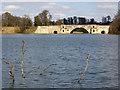SP4316 : Grand Bridge, Blenheim Park by David P Howard
