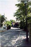 TQ1289 : Church Lane by Carl Grove