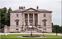 SE1691 : Constable Burton Hall, Constable Burton by Stephen Richards