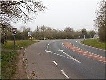 SP0764 : A435 Birmingham Road by David P Howard
