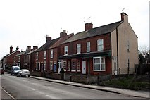 SK7181 : Grove Lane by Graham Hogg