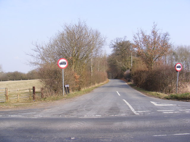 Bow Hill, Marlingford