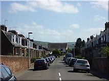 NT6779 : East Lothian Townscape : Letham Place, Dunbar by Richard West