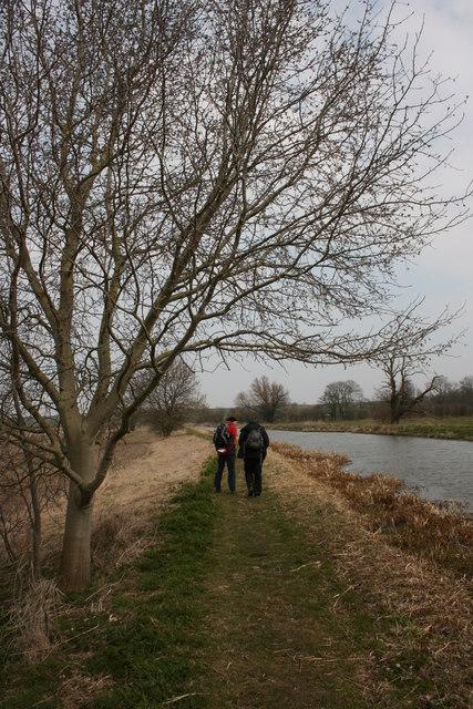 Walking the Cuckoo Way