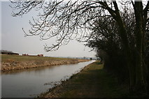 SK7287 : The Chesterfield Canal by Graham Hogg
