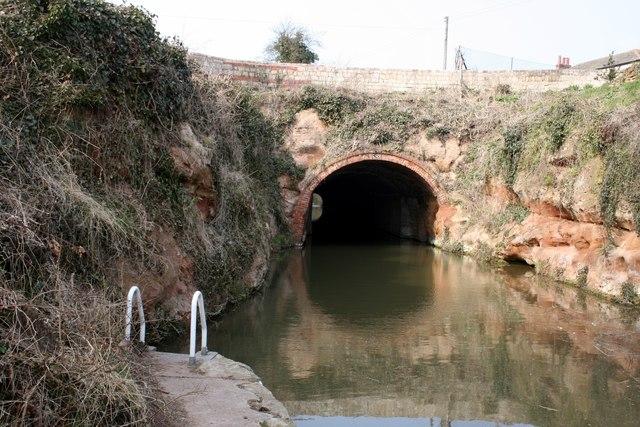 Drakeholes Tunnel