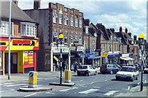 TQ1289 : Bridge Street by Carl Grove