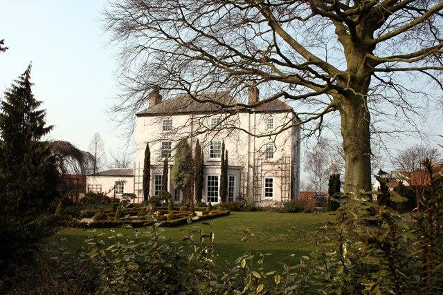 Gringley Hall