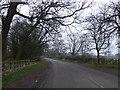 NZ2289 : Minor road heading east, Longhirst by JThomas