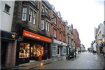 NN1073 : The Whisky Shop by N Chadwick