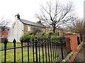 NZ2462 : Barrington Place, Gateshead by Robert Graham
