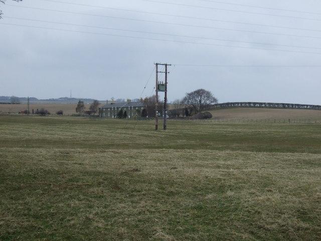 Farmland, Sturton Grange