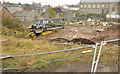 J4059 : Vacant site, Saintfield by Albert Bridge