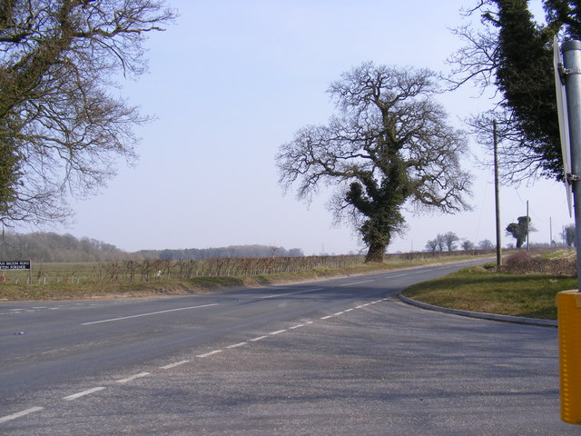 B1108 Norwich Road, Carleton Forehoe