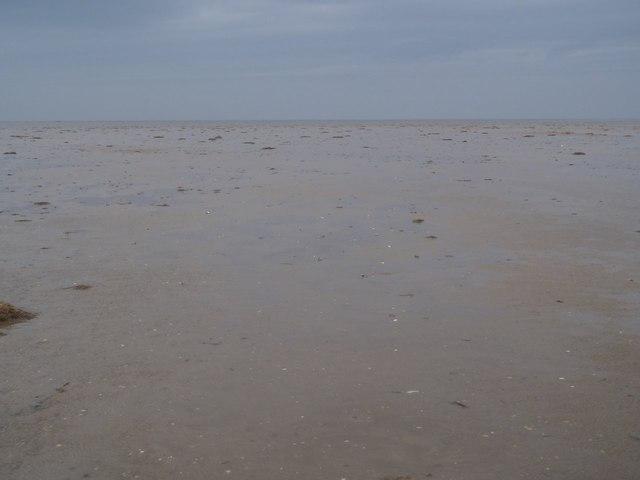 Ferrier Sand