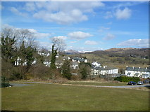 SD3598 : In Hawkshead by Michael Graham