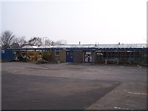 SD3727 : Mythop Garden Centre (Former), Mythop Road, Lytham - 1 by Terry Robinson