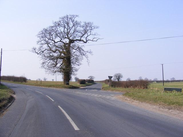B1108 Norwich Road, Kimberley