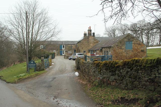 Ballcross Farm