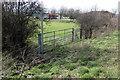 SP9825 : Bridleway to Tilsworth by Philip Jeffrey