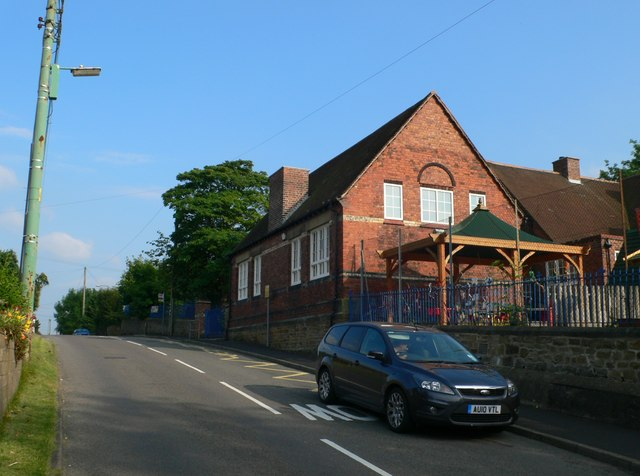 Heage Primary School