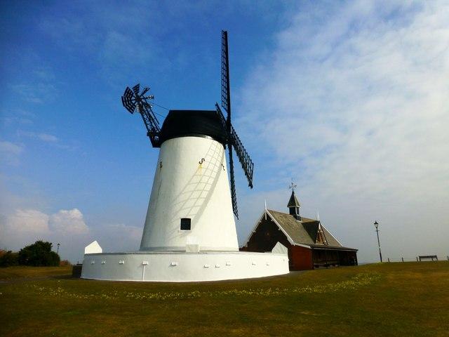 Lytham Windmill Museum