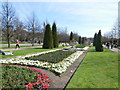 TQ2882 : Avenue Gardens, Regent's Park by Paul Gillett