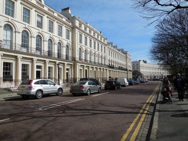 Park Square East, London W1