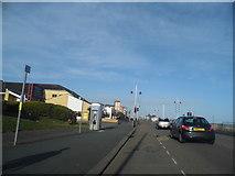 SZ9398 : Bognor Esplanade by David Howard