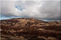 NR3671 : Beinn Ghibheach from the south, Islay by Becky Williamson