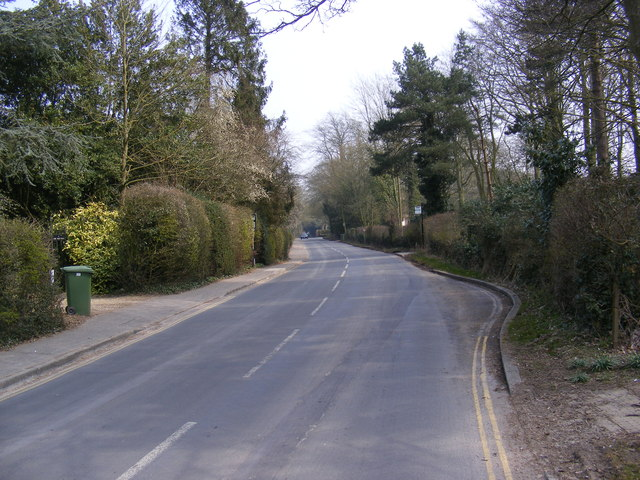 The Street, Brooke