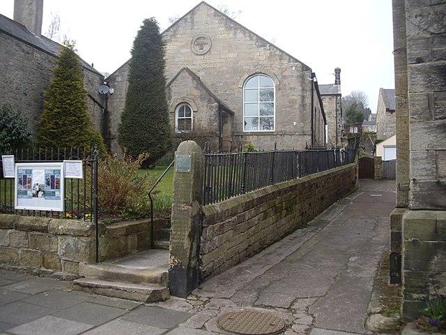 Community Gallery, Rothbury