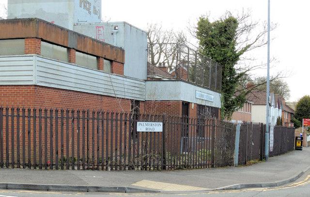 Former Sydenham Youth Club, Belfast (2013-3)