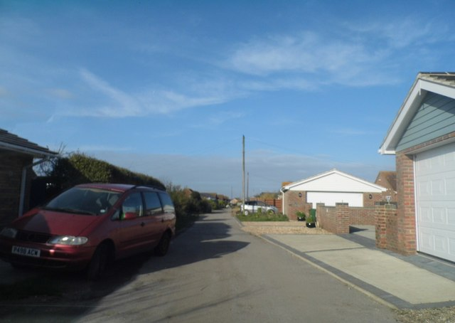West Front Road, Pagham