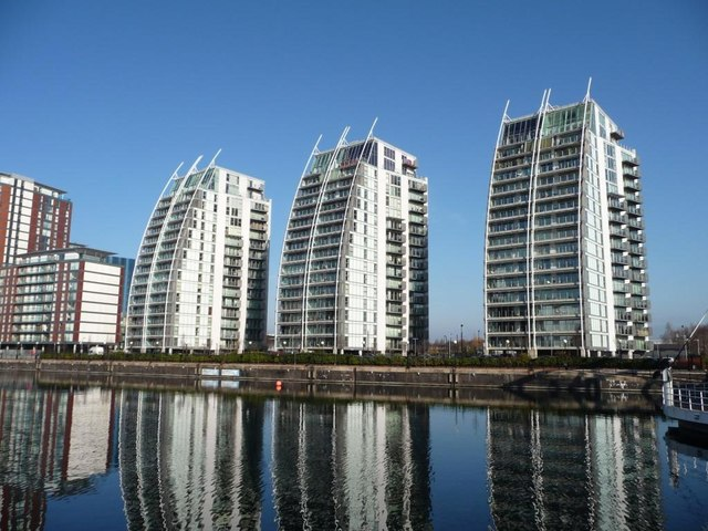 The Flats Apartments