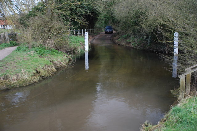Nounsley Ford