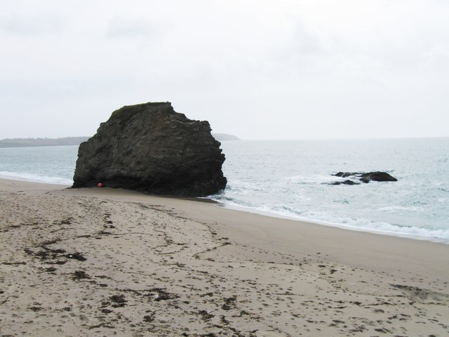 Crinnis Island