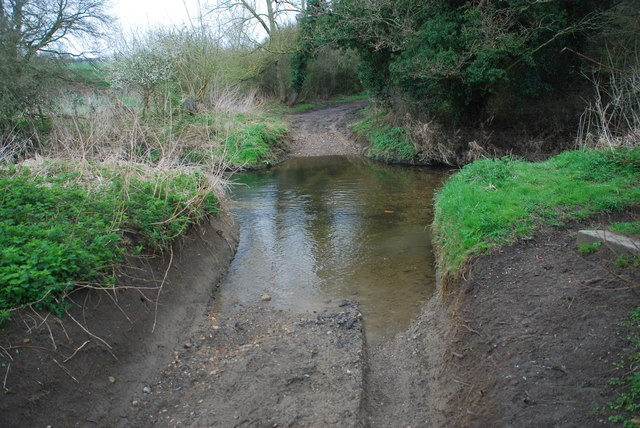 Littley Green Ford