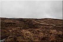 NR4057 : Looking towards Allt Coir' a' Chinn-chlach, Islay by Becky Williamson