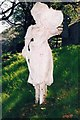 SS2015 : Figurehead at Morwenstow by Tiger