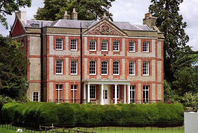 Ardington House, Ardington