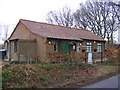 TG1208 : Marlingford Village Hall by Adrian Cable